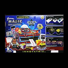 Реквизит для фокусов | Innovatrix Magic Set by Fantasma Magic