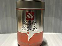 Illy Columbia 250 грм Зерно Кофе