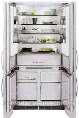 Ремонт холодильников ELECTROLUX (Электролюкс) в Хмельницком