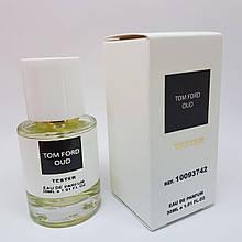 Tom Ford Oud Масляний 30 мл тестер