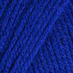100% акрил (100г/300м) YarnArt Elite 64(синий электрик)