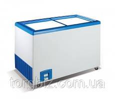 Морозильний лар Crystal EKTOR 36 SGL
