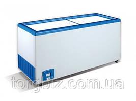 Морозильний лар Crystal EKTOR 56 SGL