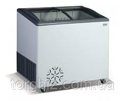 Морозильний лар Crystal VENUS 26 SGL