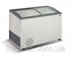 Морозильний лар Crystal VENUS 36 SGL