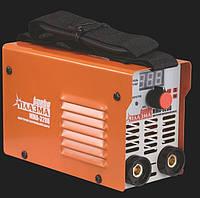 Инверторный сварочный аппарат Плазма ММА-300 А (Дисплей)