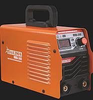 Инверторный сварочный аппарат Плазма ММА-320 А (Дисплей + Кейс)