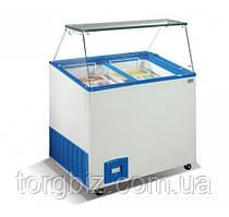 Витрина для мягкого мороженого Crystal VENUS VITRINE 26
