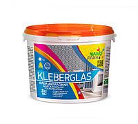Клей для стеклообоев и стеклохолста Kleberglas Nano farb 3.0 кг