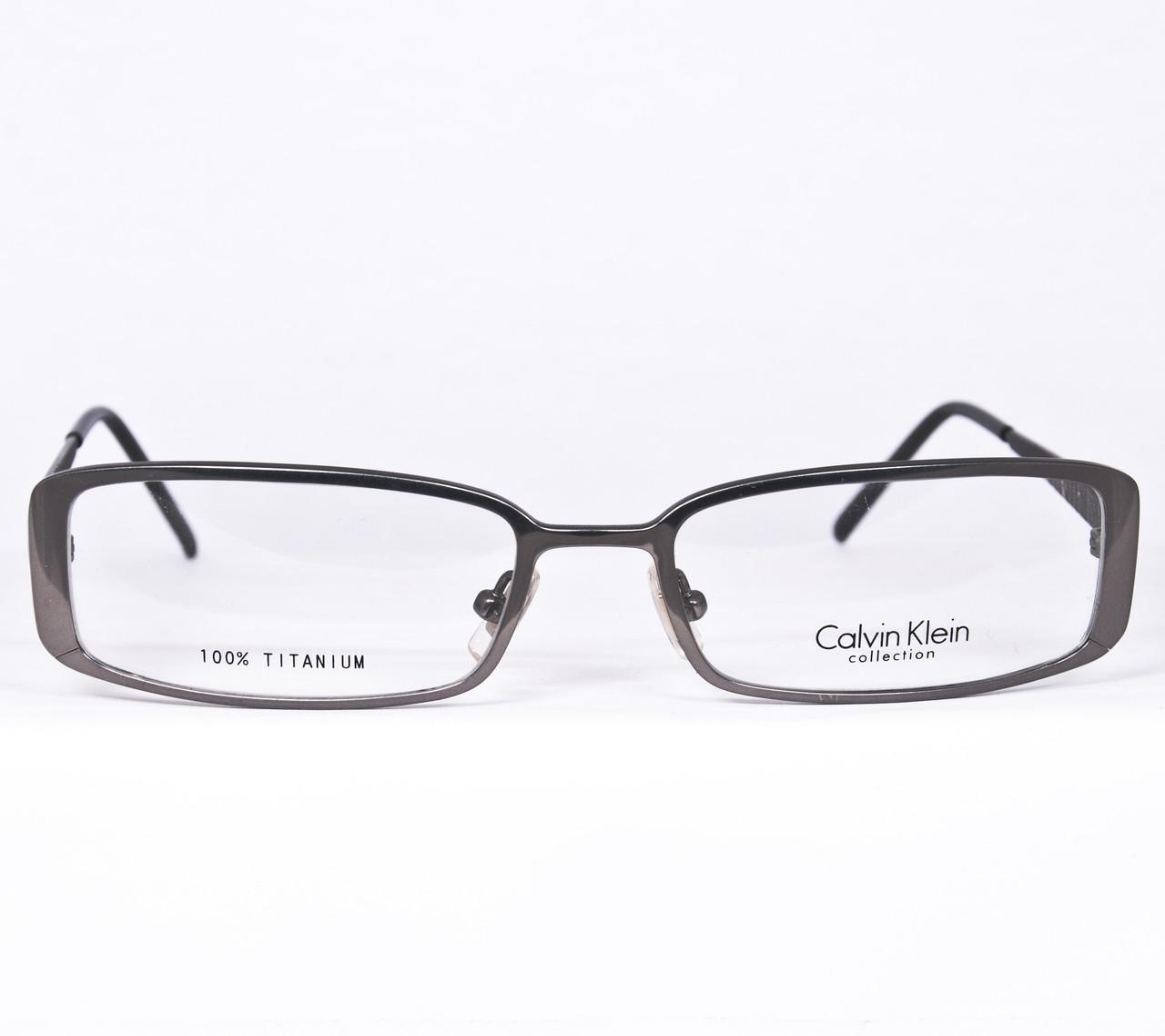 Оправа Calvin Klein 512  Титан