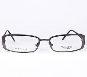 Оправа Calvin Klein 512  Титан, фото 2