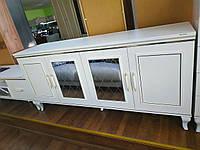 Комод Volga большой белый (Беллона)