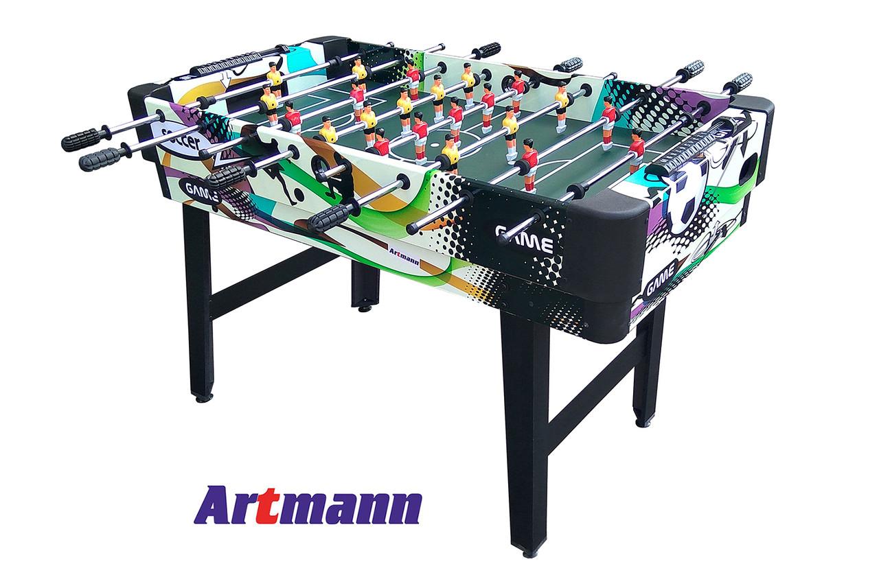 Ігровий стіл 4 в1 PALERMO