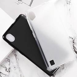 Силиконовый чехол ZTE Blade A5 2019 (TPU бампер) (ЗТЕ Блейд А5)