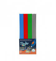 Набор стержней для 3D-ручки 3Doodler Start Микс 3DS-ECO-MIX2-24