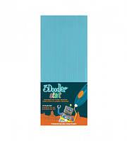 Набор стержней для 3D-ручки 3Doodler Start 3DS-ECO05-BLUE-24 (голубой, 24 шт)