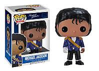 Фигурка Funko Pop Фанко Поп Майкл Джексон Michael Joseph Jackson 10 см MJ MJ 26