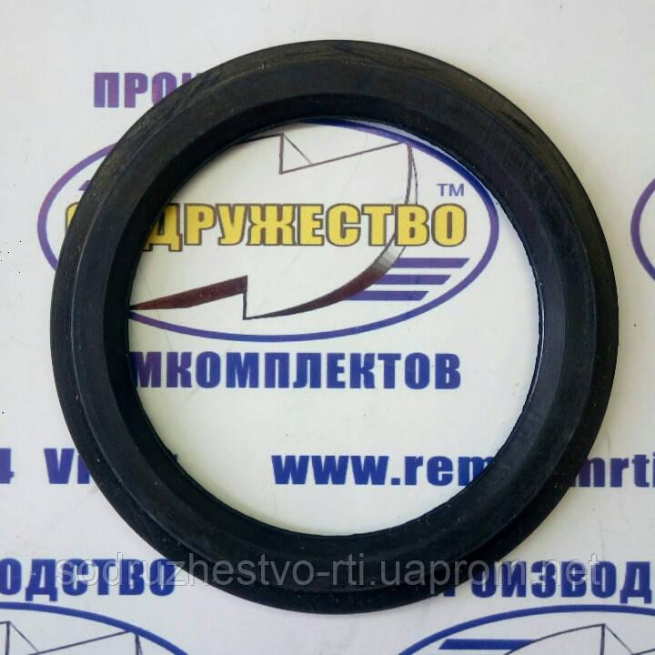 Грязесъемник резиновый Д606 (74x55x5)
