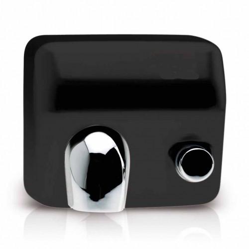 Сушилка для рук чёрный металл VAMA ARIEL NP 2400 Вт