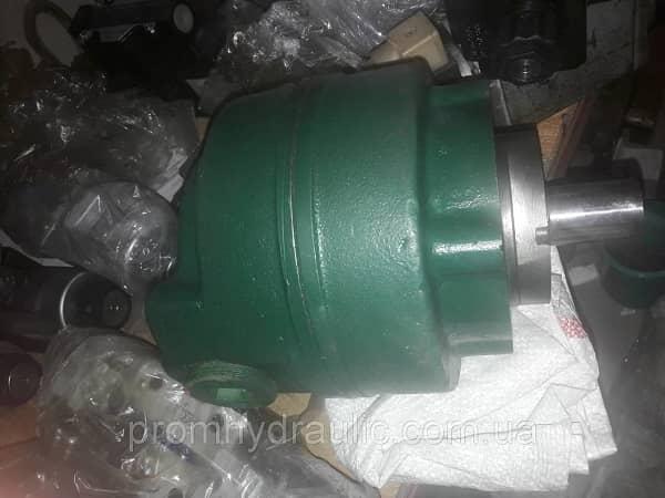 Пластинчатый насос БГ12-24М, БГ12 24М