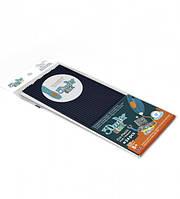 Набор стержней для 3D-ручки 3Doodler Start 3DS-ECO10-BLACK-24 (черный, 24 шт)