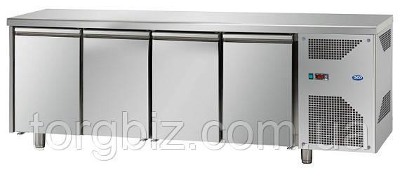 Стіл холодильний DGD TF04MIDGN