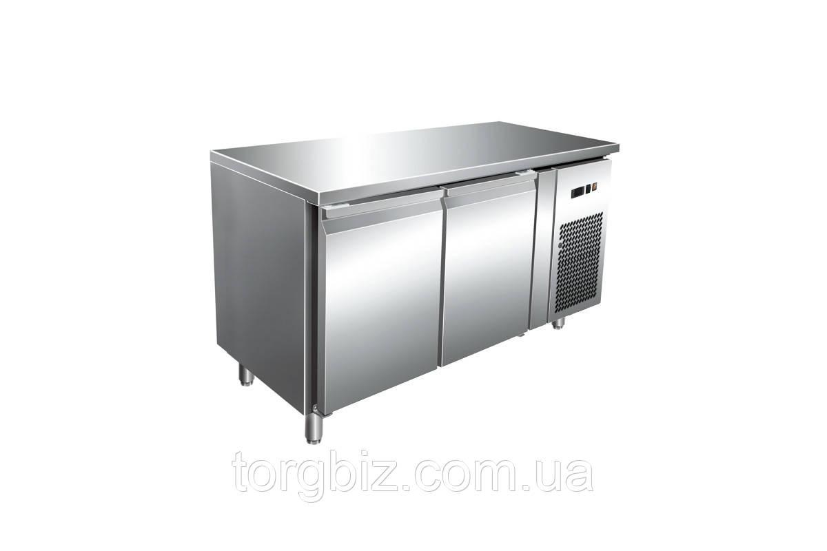Стол морозильный EWT INOX GN2100BT