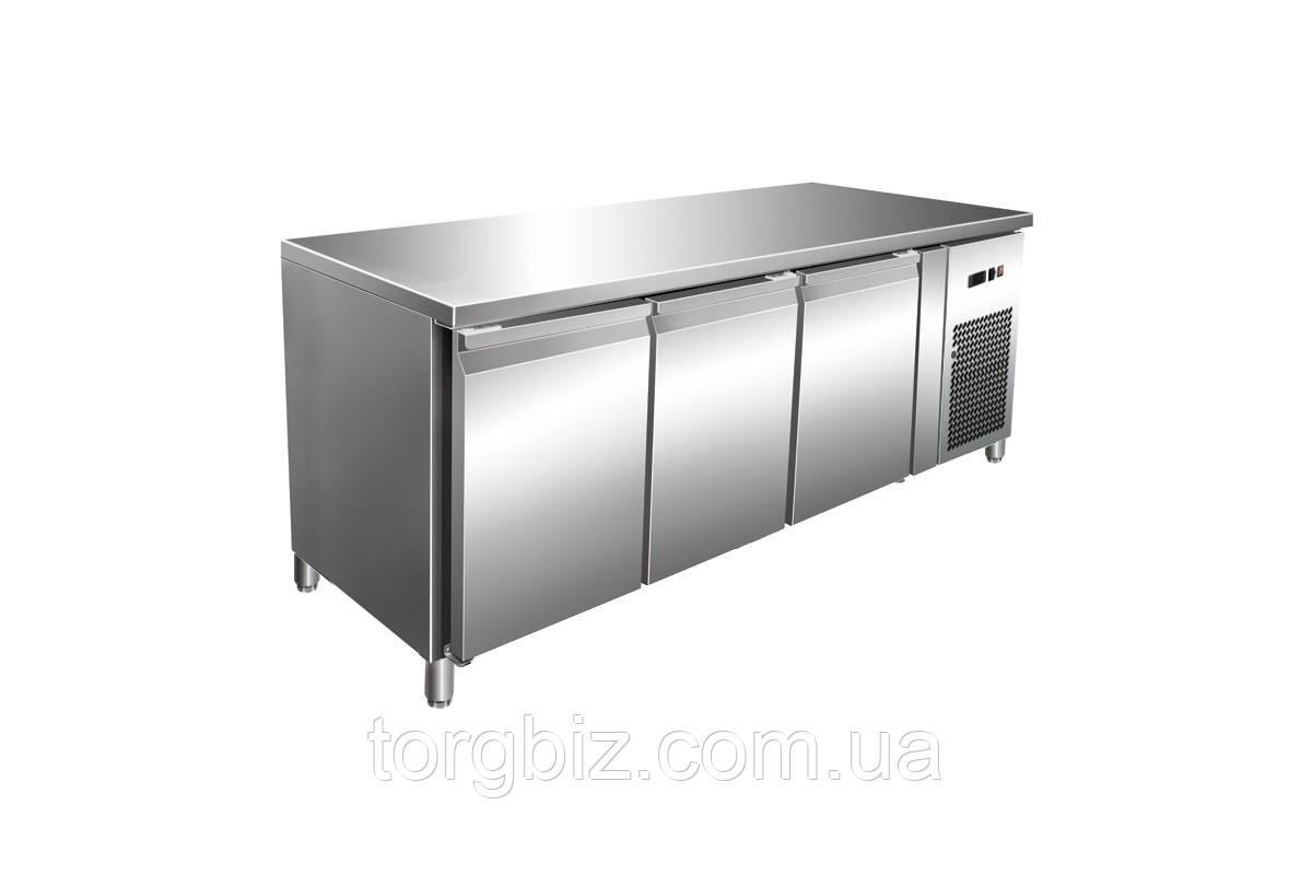 Стол морозильный EWT INOX GN3100BT