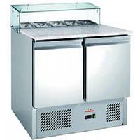 Стол холодильный FROSTY THPS 900 для пиццы
