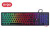 Клавиатура игровая ERGO KB-630 (с подсветкой)