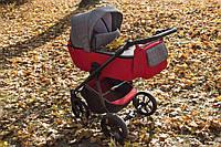 Детская универсальная коляска 2 в 1 Baby Merc La Noche 02