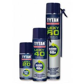 Пена-клей профессиональная Tytan О2 STYRO 753 GUN В3 (750 мл)