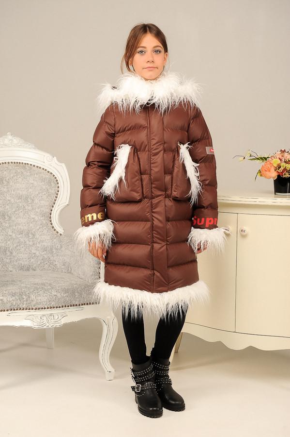 Куртка «Лаура»,  р-ры на рост 134 - 158