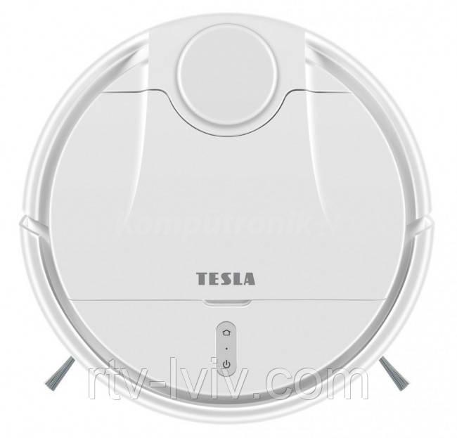 Пылесос автоматический (робот) TESLA RoboStar iQ500