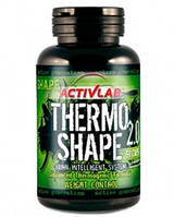 Thermo Shape 2.0 90 kap (Activlab) Способствует здоровому снижению массы тела