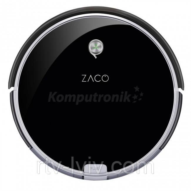 Пылесос автоматический (робот) Zaco A6