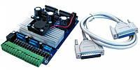 ЧПУ контроллер шаговых двигателей 3-осевой TB6560, фото 1