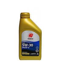 Синтетическое моторное масло Idemitsu 5w30 Gasoline 1L
