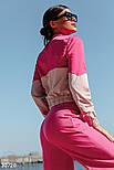 Короткая женская ветровка на резинке, фото 3