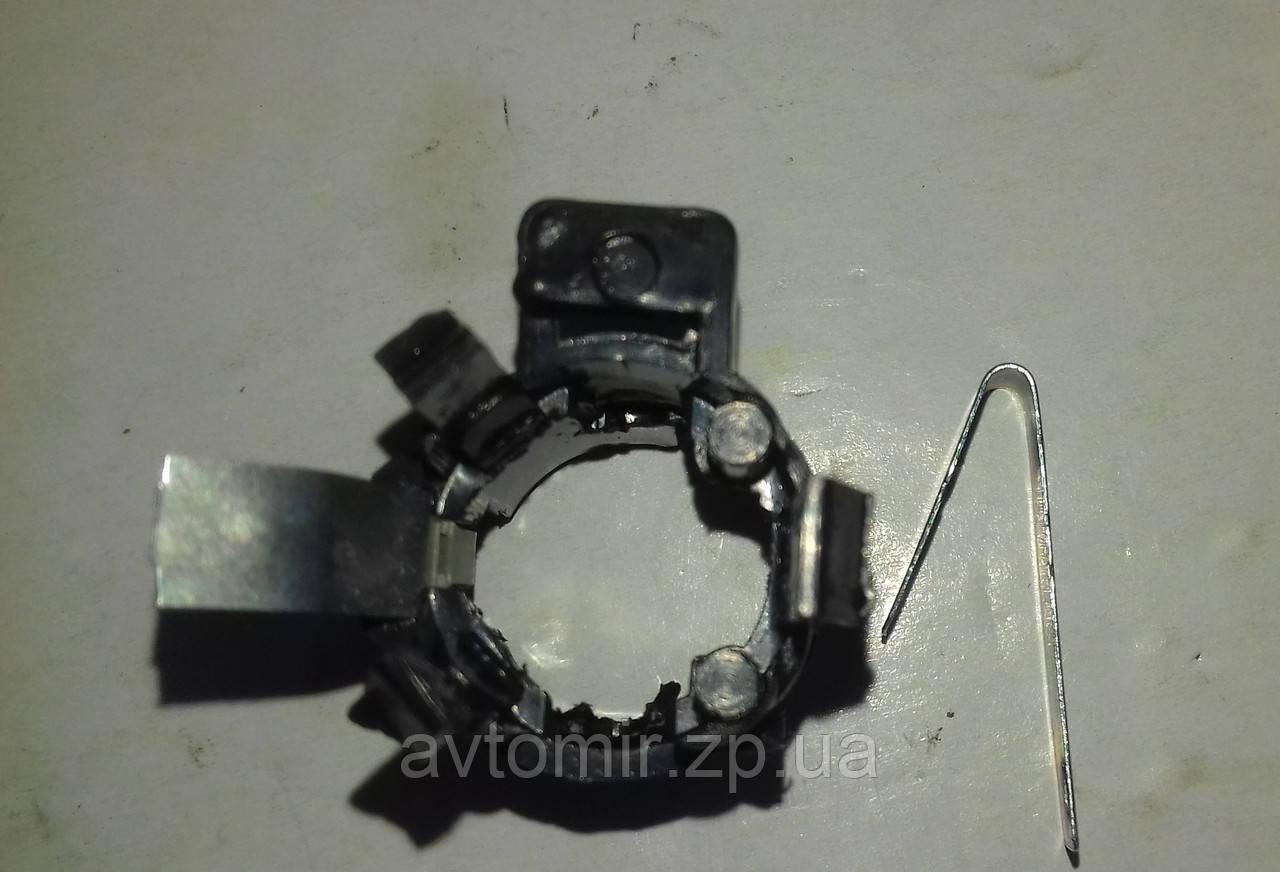 Патрон заднего фонаря Заз 1102-1105 Таврия,Славута 1-контактный