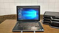 Армійський ноутбук Dell Latitude E6430 ATG, 14'' HD+, i5-3340M, 8GB, 256GB SSD, Nvidia, підсвітка. Win 10 Pro.