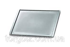 Лист алюмінієвий Unox 460х330 600х400 гладкий і перфорований (Італія)