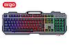 Клавиатура игровая ERGO KB-650 (с подсветкой)