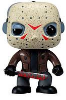 Фигурка Funko POP! Movies: Horror: Jason Voorhees