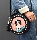 Міні - сумка, фото 4