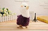 Мягка игрушка Лама, фото 2
