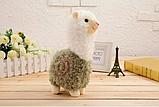 Мягка игрушка Лама, фото 3
