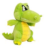Мягкая игрушка крокодил, фото 2