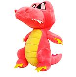 Мягкая игрушка крокодил, фото 3