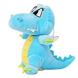 Мягкая игрушка крокодил, фото 4